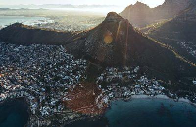Cap Town Afrique du Sud
