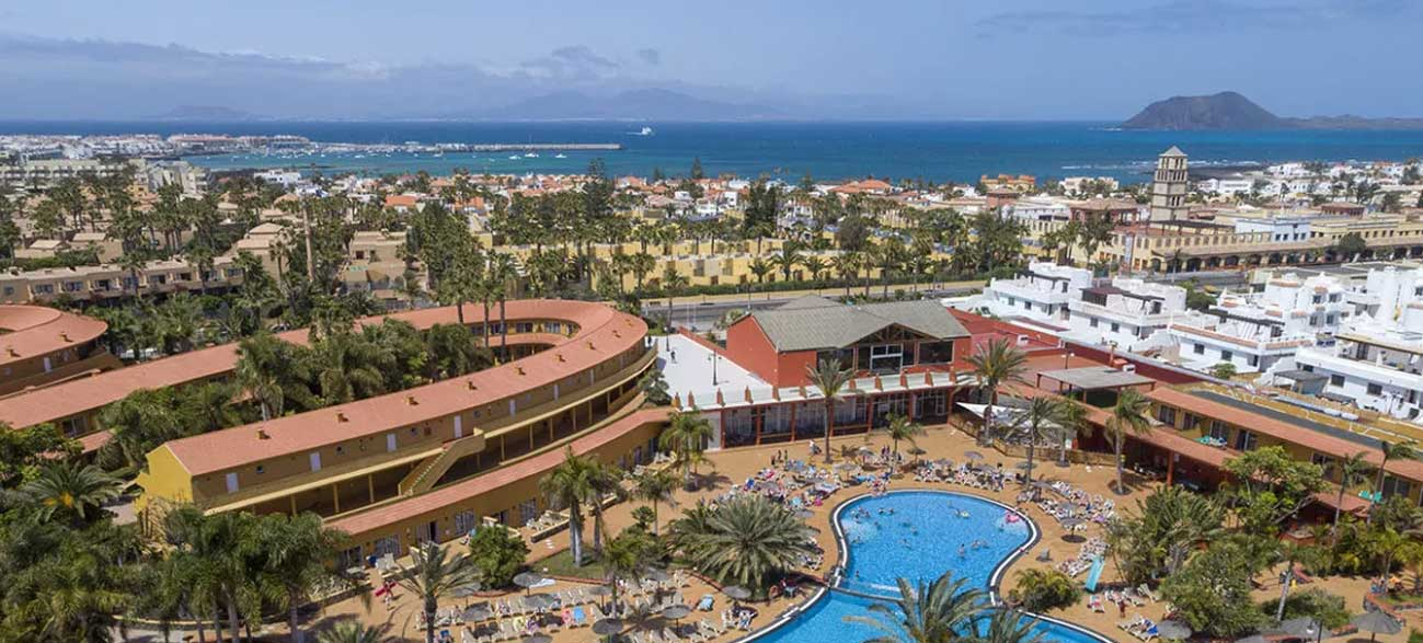 Club Marmara Oasis Village Fuerteventura