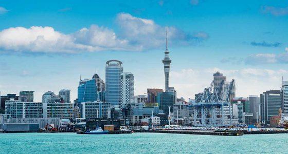 Découverte de villes durant la Croisière Australie Nouvelle-Zélande 2020