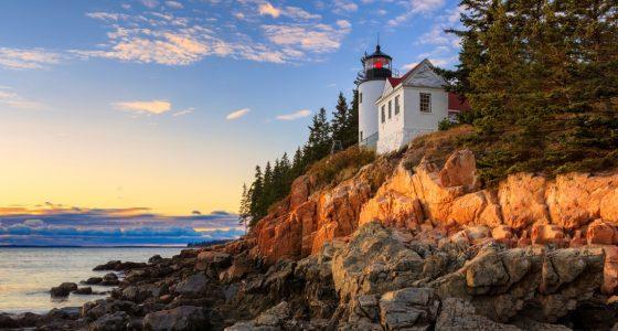 Acadia National Park RET