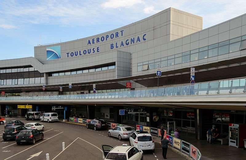Aéroport de Toulouse Blagnac