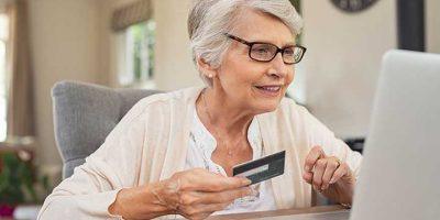 Achat d'un voyage en carte bancaire