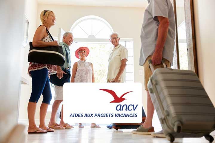 Les Aides aux Projets Vacances - APV