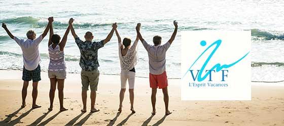 Les villages vacances VTF pour des vacances tout compris