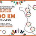 """Guides numériques : """"100 KM AUTOUR DE…"""""""