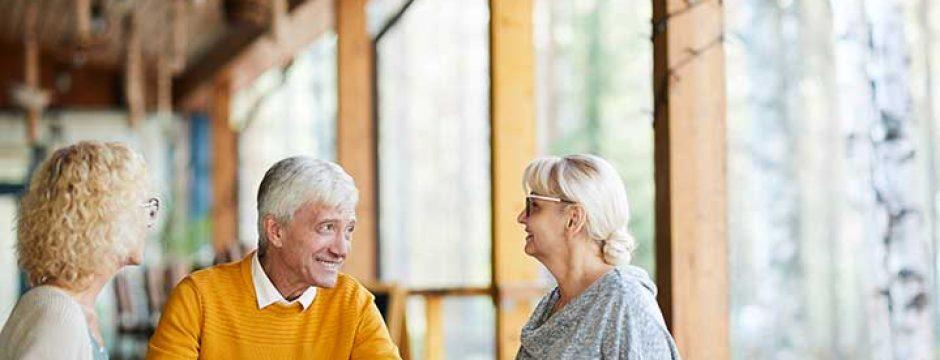 Senior en Villages Vacances