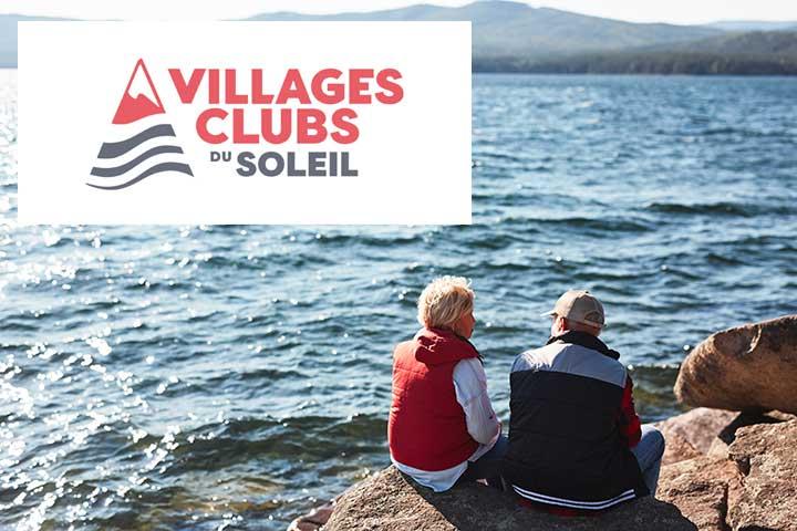 Seniors aux Villages Clubs du Soleil