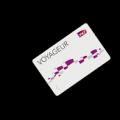 Carte fidélité SNCF