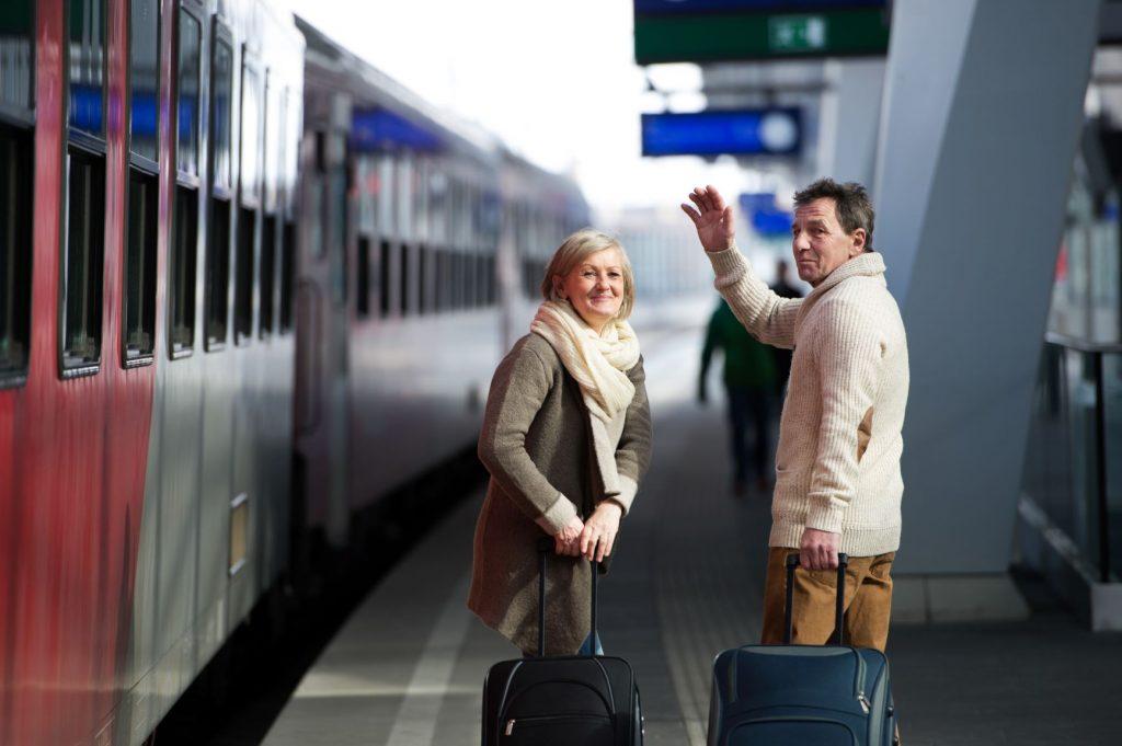 Les avantages de la carte fidélité SNCF