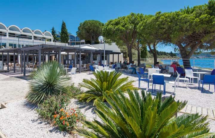 Club Belambra Balaruc-les Bains Les Rives de Thau