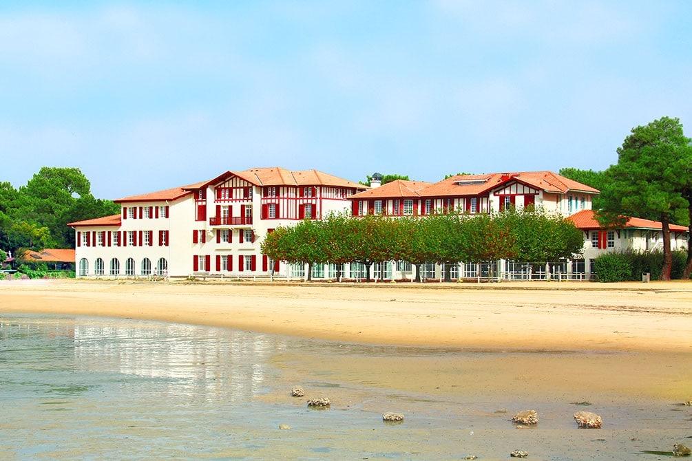 Azureva - HOTEL DU PARC - Hossegor Lac