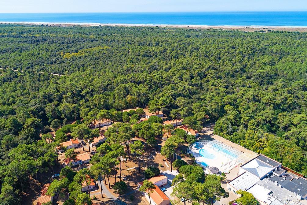 Village Club  Azureva Ile d'Oléron