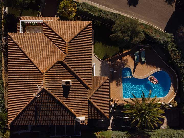Location de villas avec piscine privée