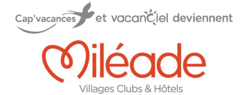 Miléade : villages clubs et hôtels