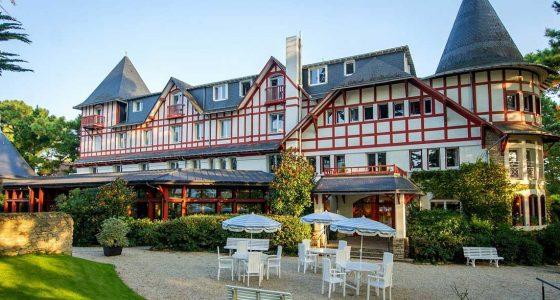 Hôtel Hôtel les Pléiades Miléade La Baule