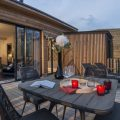 Terrasse cottage exclusive center parcs