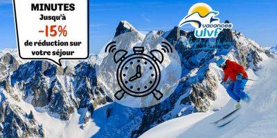 1ère Minute hiver ULVF